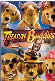 Treasure Buddies (Video 2012)