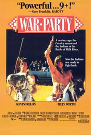 War Party (1988)