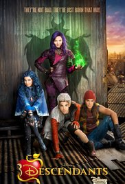 Descendants - 2015