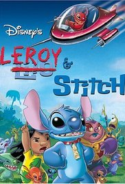 Leroy and Stitch (Video 2006)