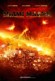 Miami Magma (TV Movie 2011)