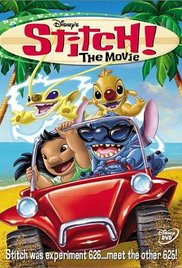 Stitch The Movie (2003)