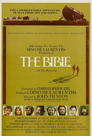 The Bible: In the Beginning... (1966)