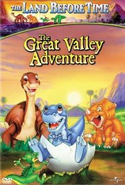 The Land Before Time 2 1994