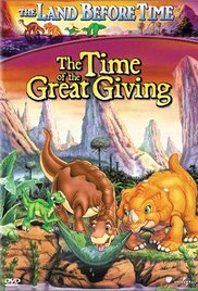 The Land Before Time 3 1995