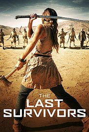 The Last Survivors (2014)