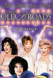 These Old Broads (TV Movie 2001)