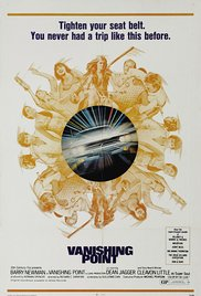 Vanishing Point (1971)