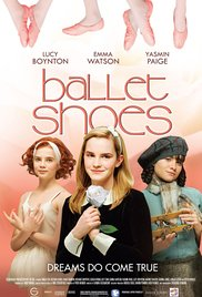 Ballet Shoes (TV Movie 2007)