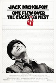 One Flew Over the Cuckoos Nest (1975)