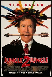 Watch Full Movie :Jungle 2 Jungle (1997)