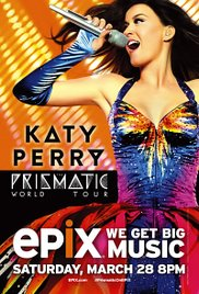 Katy Perry: The Prismatic World Tour (TV Movie 2015)