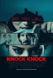 Watch Full Movie :Knock Knock (2015)
