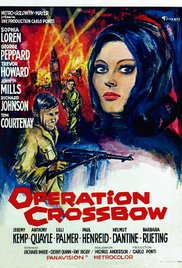 Operation Crossbow (1965)