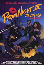 Prom Night III - The Last Kiss (1990)