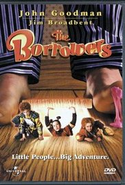 The Borrowers (1997)