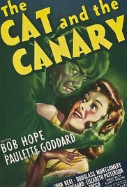 The Cat and the Canary (1939)