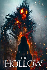 The Hollow (TV Movie 2015)