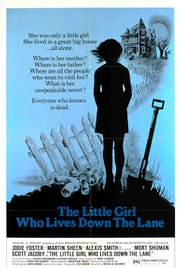 Watch Full Movie :The Little Girl Who Lives Down the Lane (1976)