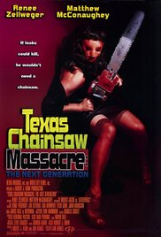 The Return of the Texas Chainsaw Massacre (1994)