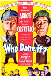 Who Done It (1942)