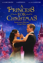 A Princess for Christmas (TV Movie 2011)