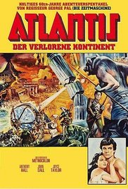 Atlantis, the Lost Continent (1961