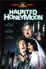 Haunted Honeymoon (1986)