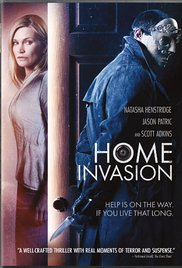 Home Invasion (Video 2016)