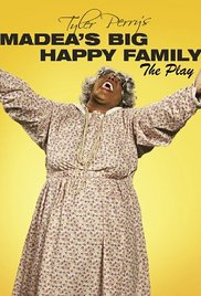Madeas Big Happy Family (2010) - Play