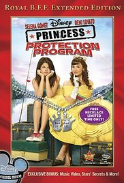 Princess Protection Program (TV Movie 2009)