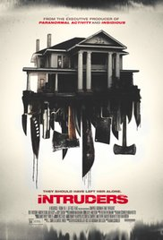 The Intruders (2016)