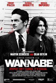 Watch Full Movie :The Wannabe (2015)