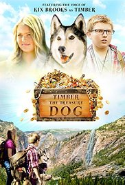 Watch Full Movie :Timber the Treasure Dog (2016)