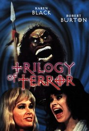 Trilogy of Terror (TV Movie 1975)