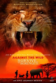 Watch Full Movie :Against the Wild 2 Survive the Sere 2016
