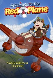 Adventures on the Red Plane (2016)