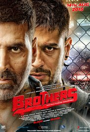 Watch Full Movie :Brothers (2015)