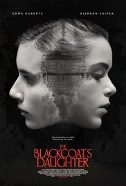 The Blackcoats Daughter (2015)