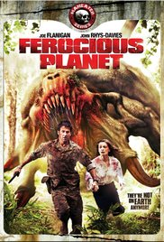 Ferocious Planet (TV Movie 2011)