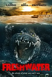 Watch Full Movie :Freshwater (2016)