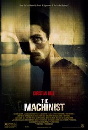 The Machinist (2004)