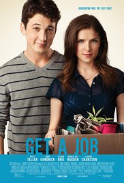 Watch Full Movie :Get a Job (2016)