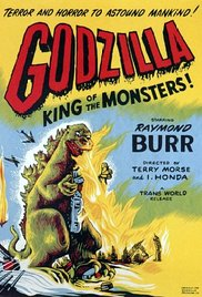 Godzilla, King of the Monsters! (1956)