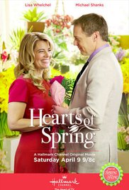 Hearts of Spring (TV Movie 2016)