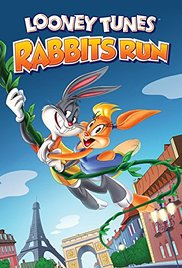 Watch Full Movie :Looney Tunes: Rabbits Run (2015)