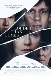 Watch Full Movie :Louder Than Bombs (2015)