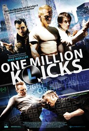 One Million Klicks (2015)