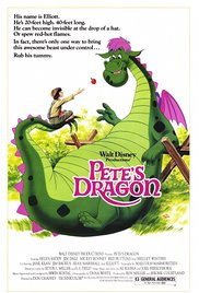 Petes Dragon (1977)