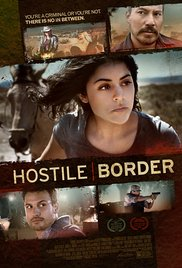 Watch Full Movie :Hostile Border 2015